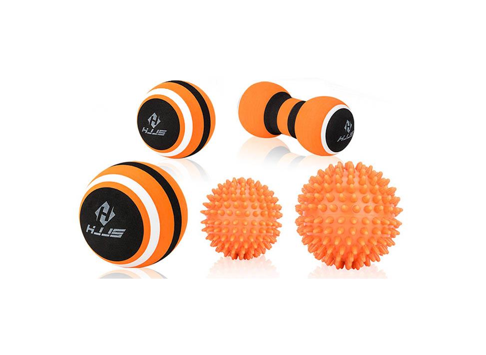 Best Massage Ball Set