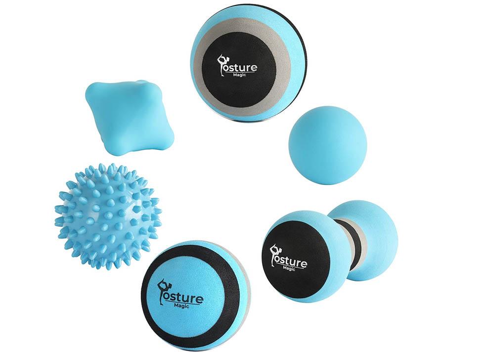 Second Best Massage Ball Set