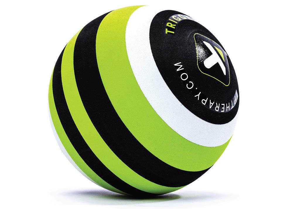Best Gentle Back-Massage Ball