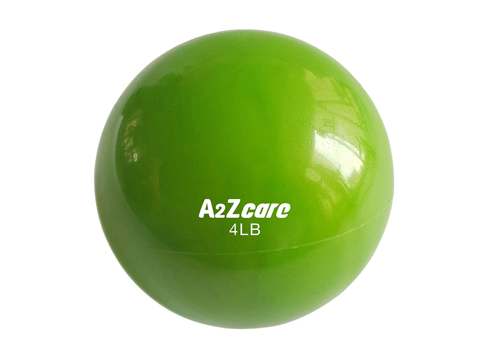 Best Medicine Ball For Physiotherapy And Rehab