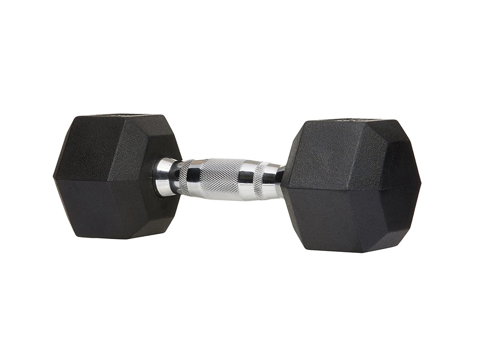 Best Fixed Dumbbells For Home Gyms On A Budget
