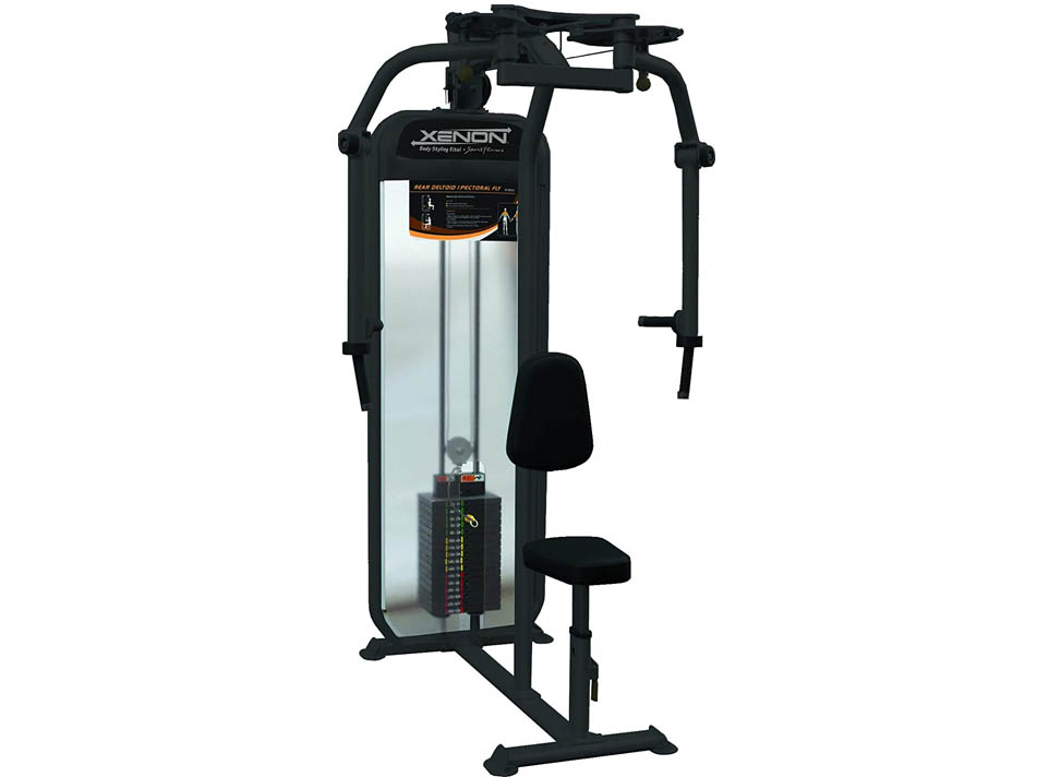 Best High-End Pec-Fly For Home Gyms