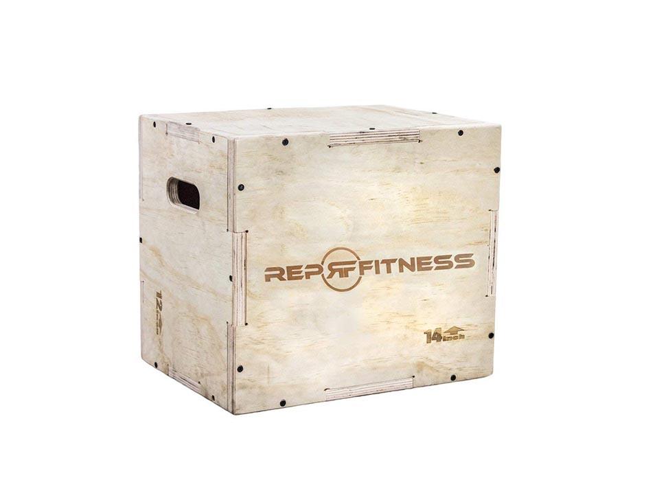 Best Height Adjustable Plyo Box