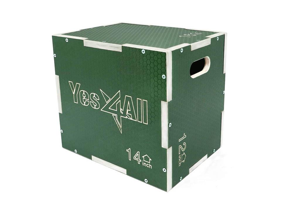 Best Plyo Box On A Budget