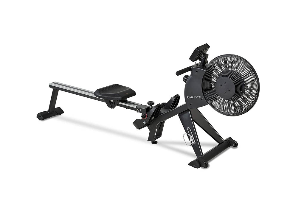 Best Air Rowing Machine On A Budget