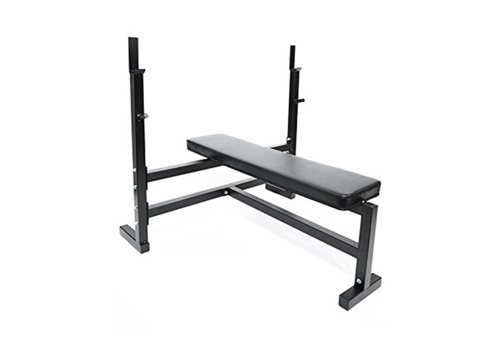 Best Bench Press Rack For Home Gyms