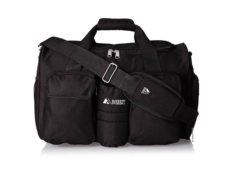 Best Budget Gym Bag For Men