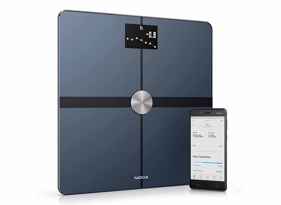 Best Smart Weighing Scale