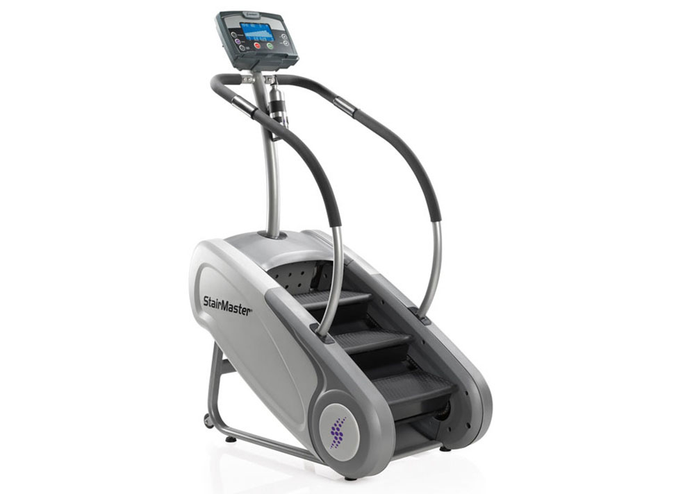 Best Stepmill For Compact Spaces
