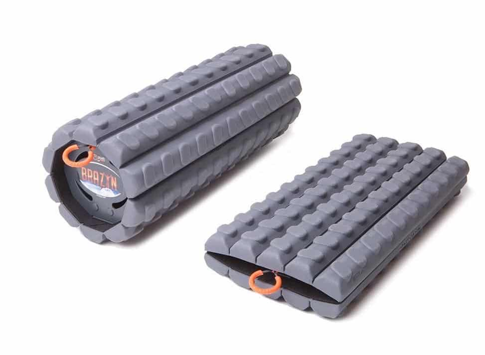 Best Foam Roller For Travel