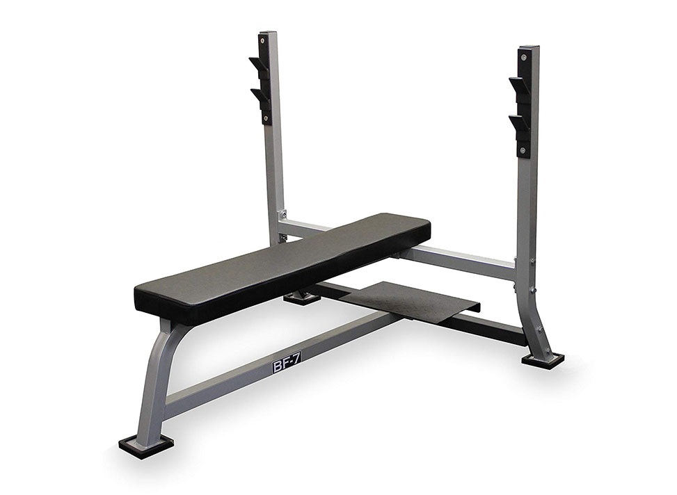 Best Bench Press Rack On A Budget
