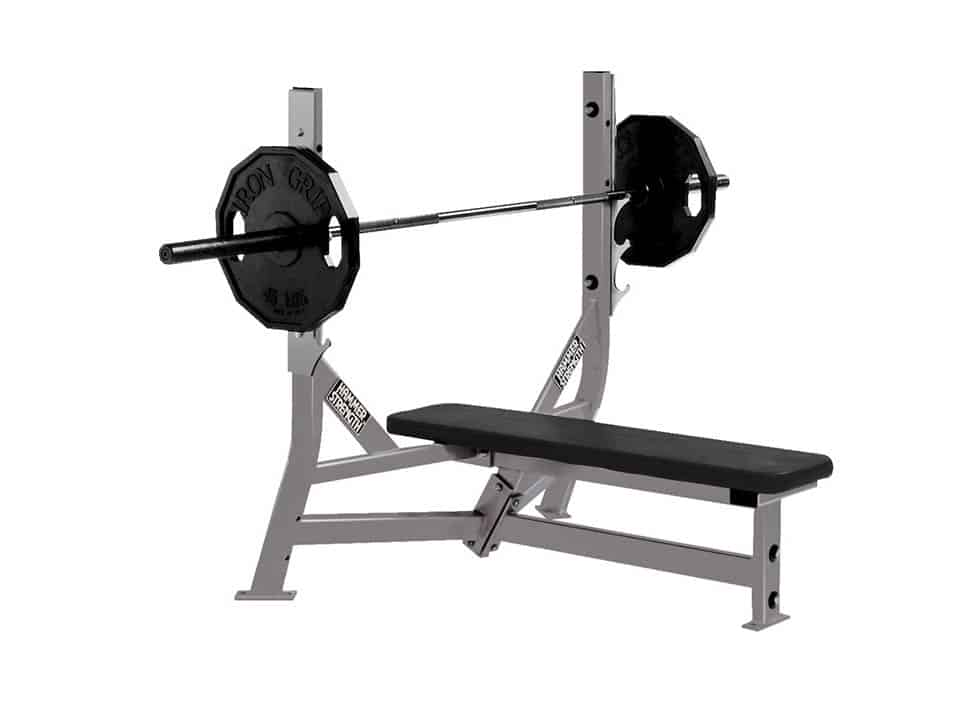 5. Best Bench Press Rack For Commercial Gyms
