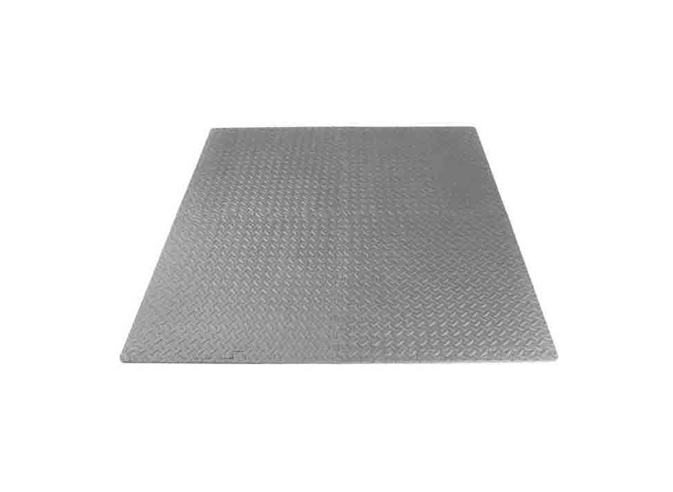 Best Gym Flooring Mat For Heavy Equipment