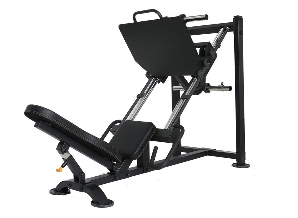 Best 45° Leg Press Machine