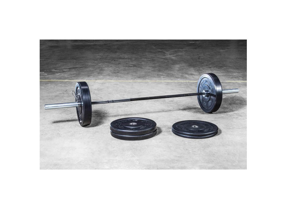 Best Barbell And Weight Set