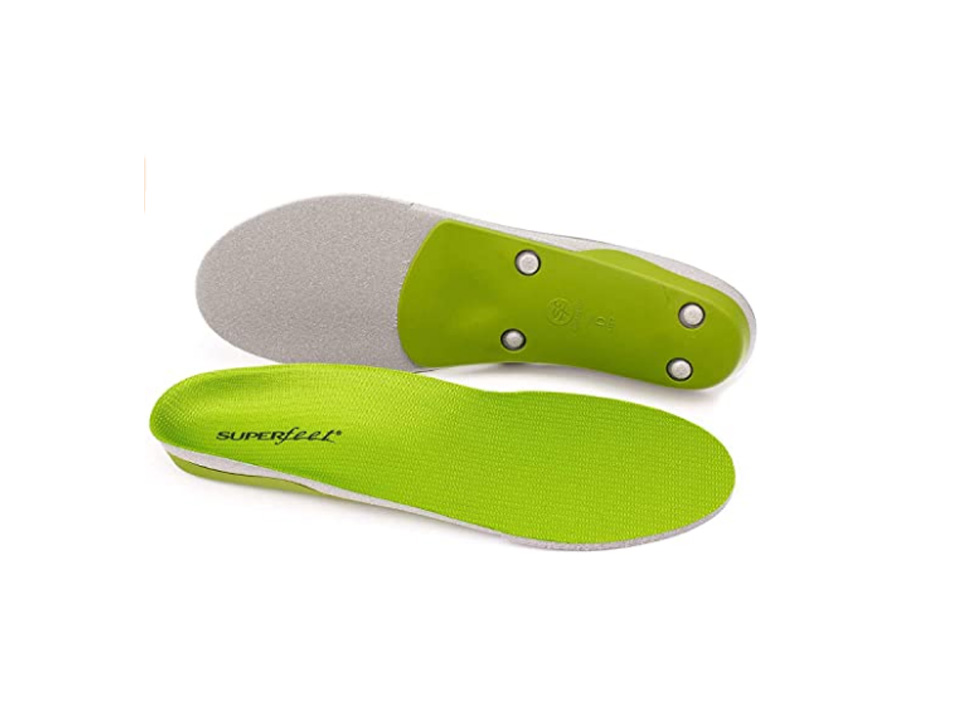 Best Arch Support for High Arches