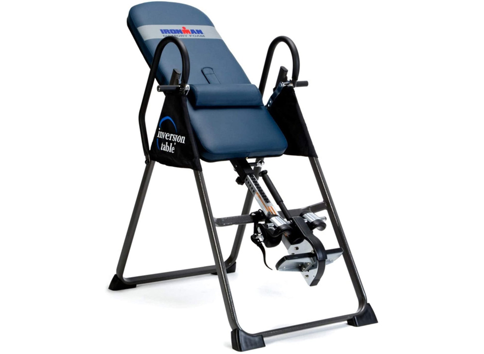 Best Inversion Table Overall